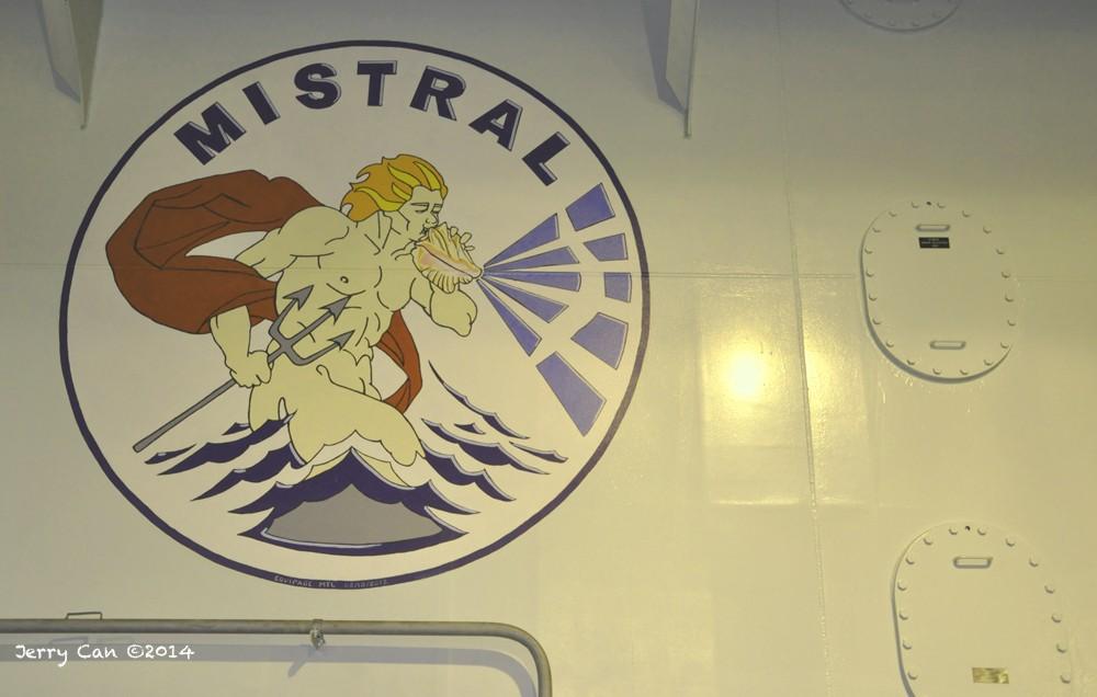 Le BPC Mistral, de la marine nationale française, en visite à Québec Srb_0656