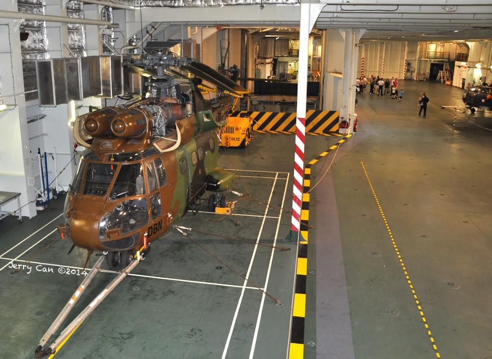 Le BPC Mistral, de la marine nationale française, en visite à Québec Srb_0659