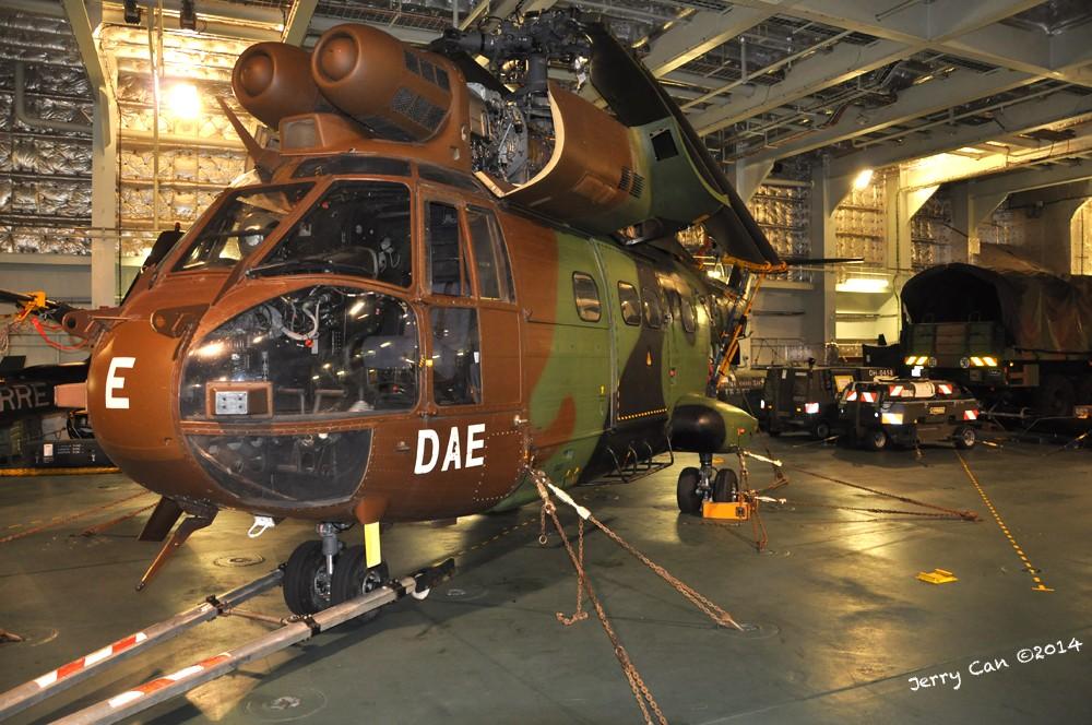 Le BPC Mistral, de la marine nationale française, en visite à Québec Srb_0660