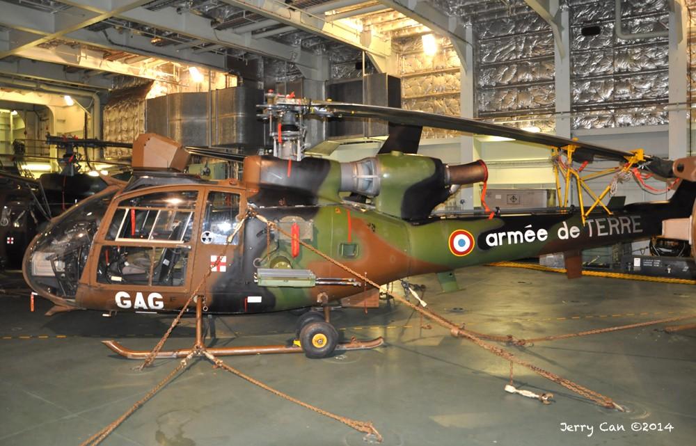 Le BPC Mistral, de la marine nationale française, en visite à Québec Srb_0662