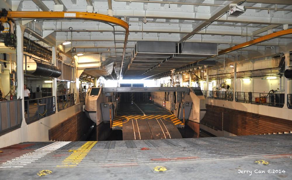 Le BPC Mistral, de la marine nationale française, en visite à Québec Srb_0669