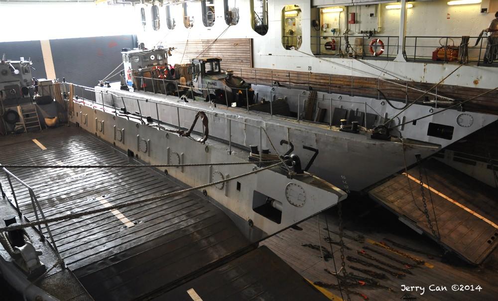 Le BPC Mistral, de la marine nationale française, en visite à Québec Srb_0670