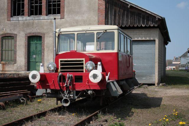 aaty trains de toucy dans l'yonne (89) Draisi10