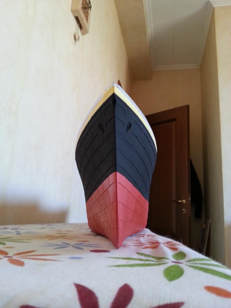 titanic - Titanic Amati di DELUX - 2° parte - Pagina 11 20140711