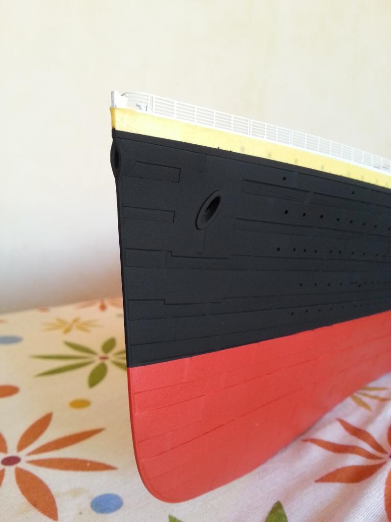titanic - Titanic Amati di DELUX - 2° parte - Pagina 11 20140714