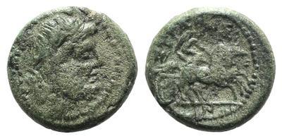 bronze de Syracuse en Sicile 18380711