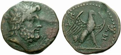 Monnaie grecque, Monnaie de Crète, Knossos 37685910