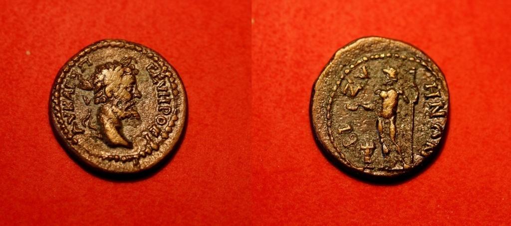Quelques monnaies provinciales de ma collection  Bizya_12
