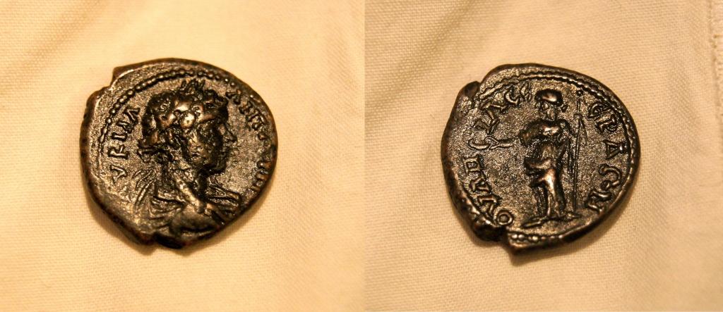 Quelques monnaies provinciales de ma collection  Caraca10