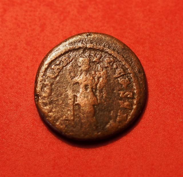 Diaduménien, Cassandréia en Macédoine Dsc02827