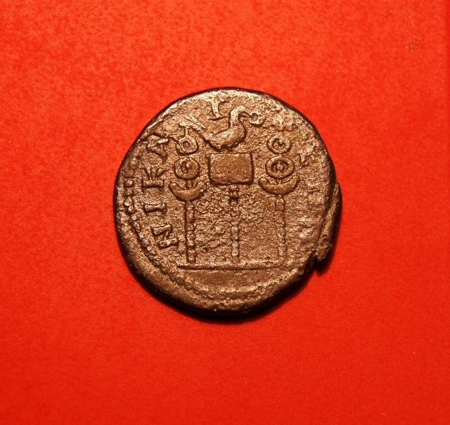 Caracalla, Nicée en Bithynie Dsc04112