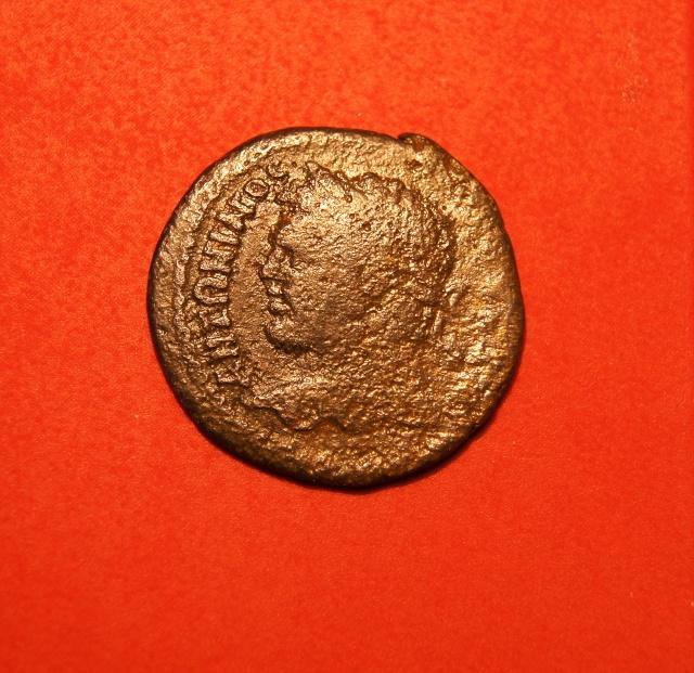 Caracalla, Nicée en Bithynie Dsc04113