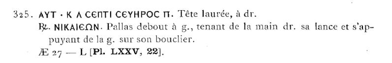 Septime Sévère, Nicée en Bythinie Rec_ge10
