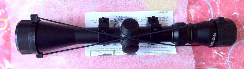 Nikko Stirling MOUNTMASTER 3-9x40 Image_10