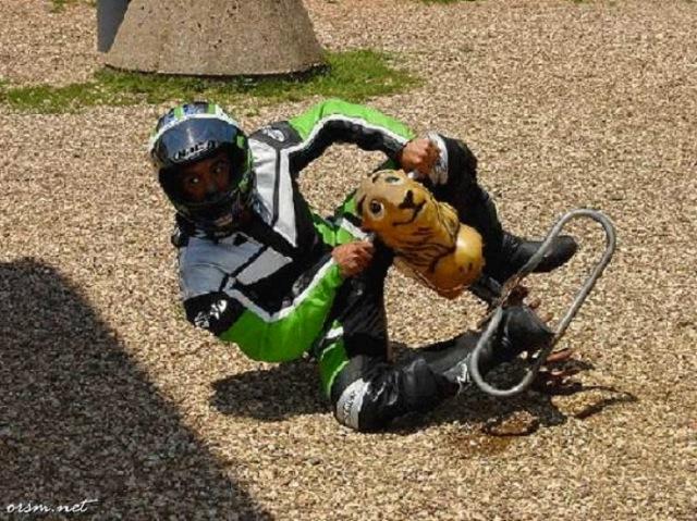 Sortie Karting à gagner. Moto10