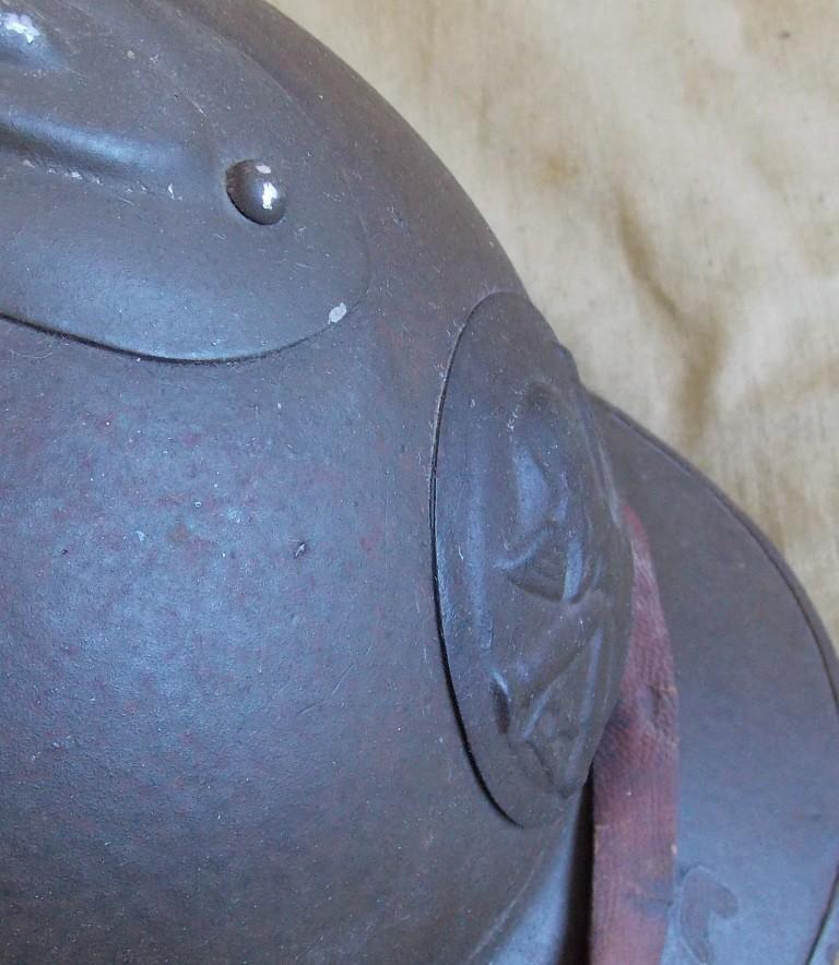 Un peu de chapeaux de char Dscn5720