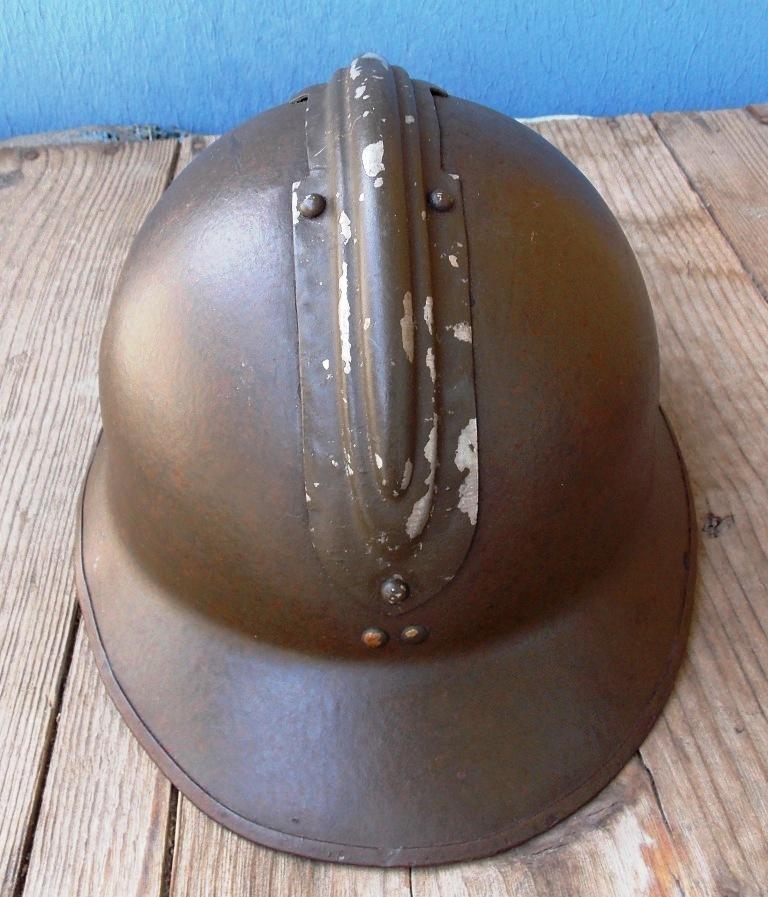 Un peu de chapeaux de char Dscn5728