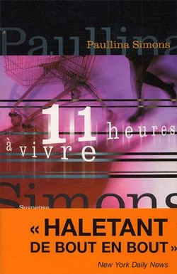 Onze heures à vivre de Paullina Simons 11_heu11