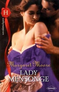 Lady Mensonge de Margaret Moore Lady_m10