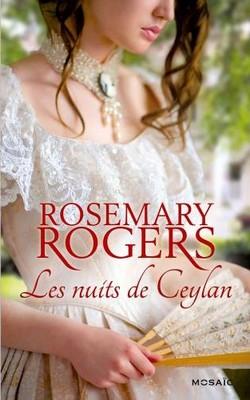 Les nuits de Ceylan de Rosemary Rogers Les_nu10