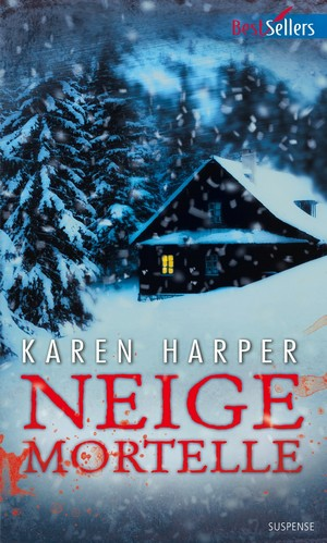 Les secrets de Home Valley: T4 - Neige mortelle de Karen Harper Neige_10