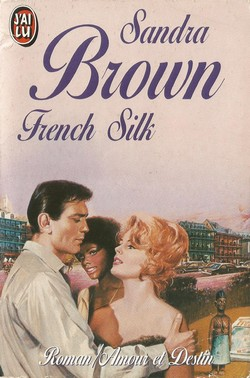 French Silk de Sandra Brown  Sandra11