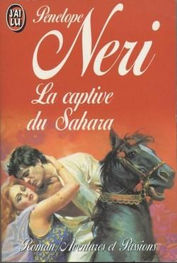La captive du Sahara de Penelope Neri Sans_t16