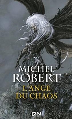 L'Agent des ombres de Michel Robert Sans_t20
