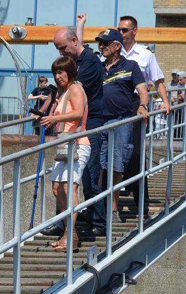 Portes ouvertes 2013 - Navy Days Zeebrugge 2013 - Page 6 Navyda12