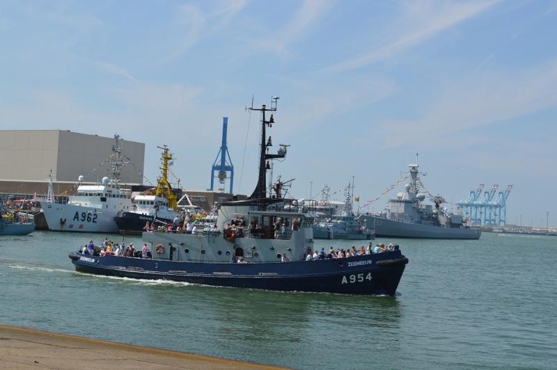 Portes ouvertes 2013 - Navy Days Zeebrugge 2013 - Page 6 Navyda14