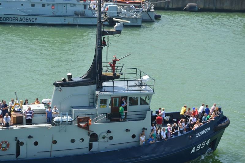 Portes ouvertes 2013 - Navy Days Zeebrugge 2013 - Page 6 Navyda17