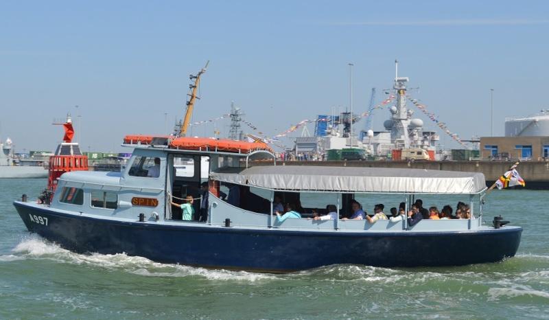 Portes ouvertes 2013 - Navy Days Zeebrugge 2013 - Page 6 Navyda18