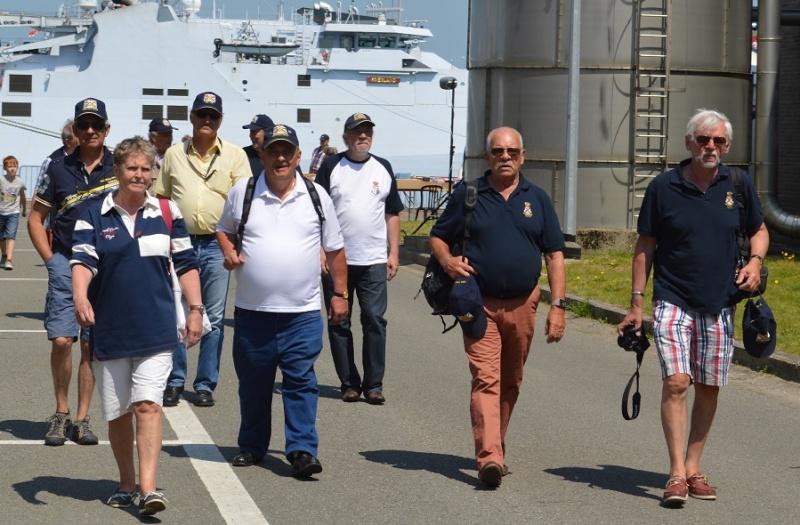 Portes ouvertes 2013 - Navy Days Zeebrugge 2013 - Page 8 Navyda35