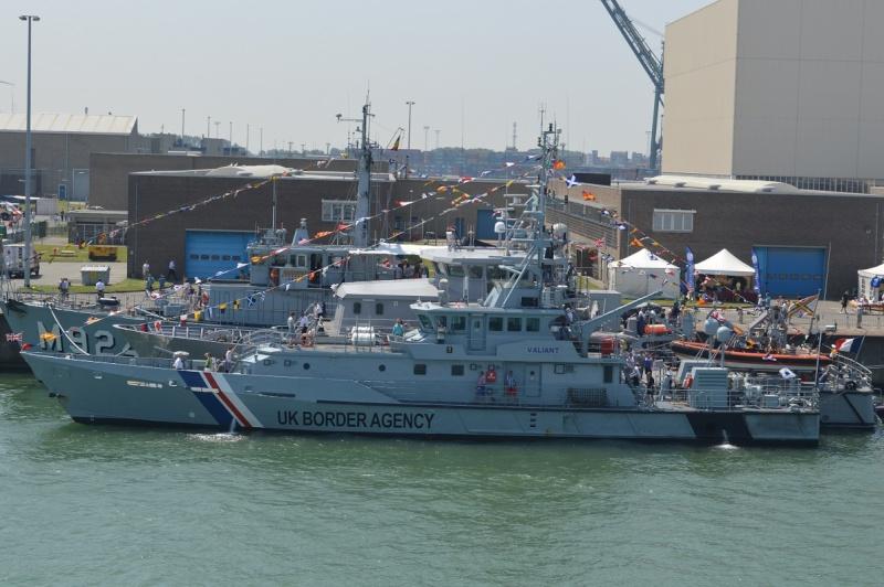 Portes ouvertes 2013 - Navy Days Zeebrugge 2013 - Page 8 Navyda52