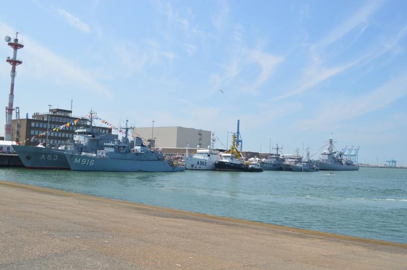 Portes ouvertes 2013 - Navy Days Zeebrugge 2013 - Page 8 Navyda55