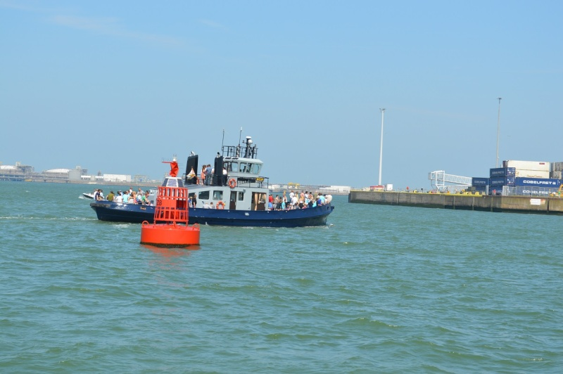Portes ouvertes 2013 - Navy Days Zeebrugge 2013 - Page 8 Navyda61