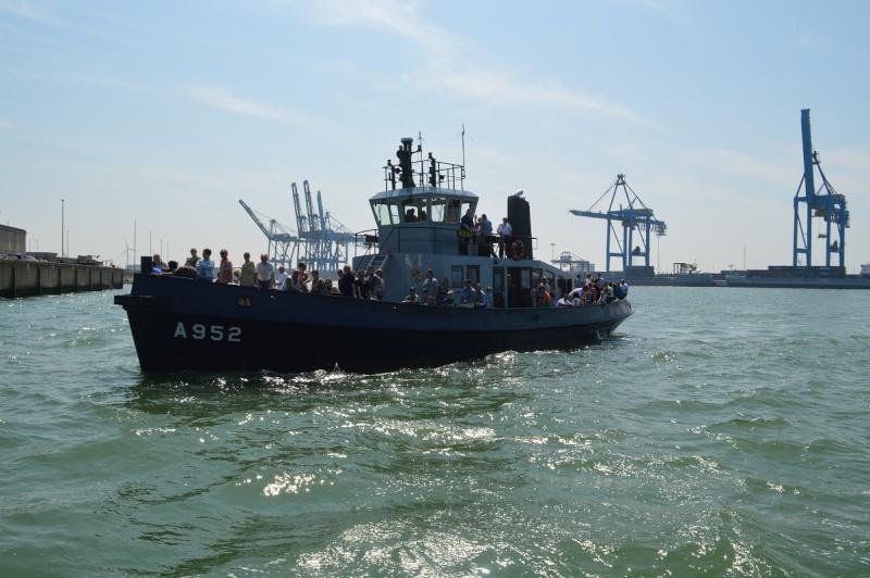 Portes ouvertes 2013 - Navy Days Zeebrugge 2013 - Page 8 Navyda63