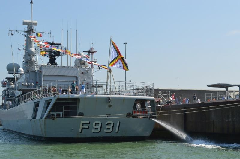 Portes ouvertes 2013 - Navy Days Zeebrugge 2013 - Page 8 Navyda64