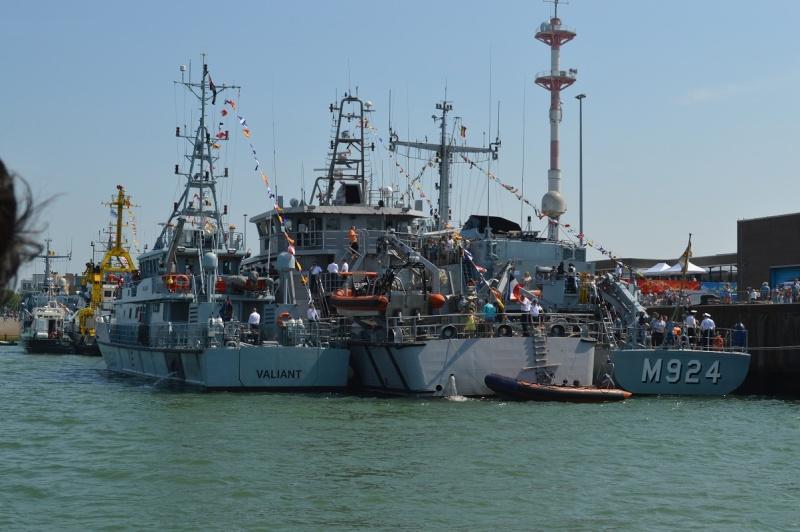 Portes ouvertes 2013 - Navy Days Zeebrugge 2013 - Page 8 Navyda65