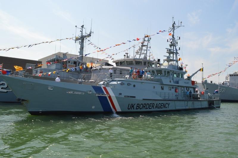 Portes ouvertes 2013 - Navy Days Zeebrugge 2013 - Page 8 Navyda66