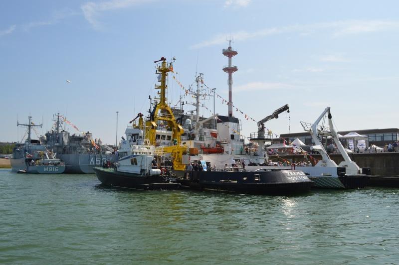 Portes ouvertes 2013 - Navy Days Zeebrugge 2013 - Page 8 Navyda67