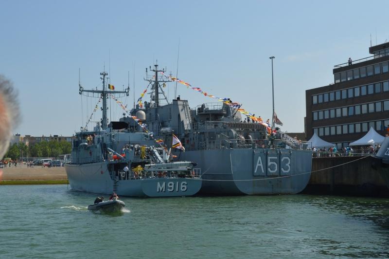 Portes ouvertes 2013 - Navy Days Zeebrugge 2013 - Page 8 Navyda68