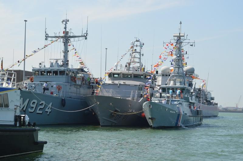 Portes ouvertes 2013 - Navy Days Zeebrugge 2013 - Page 8 Navyda71