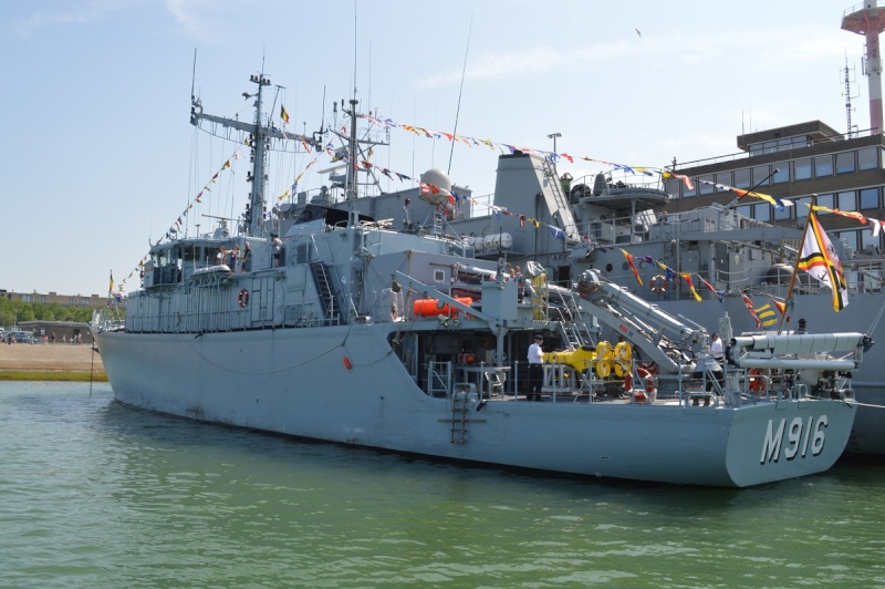 Portes ouvertes 2013 - Navy Days Zeebrugge 2013 - Page 8 Navyda72