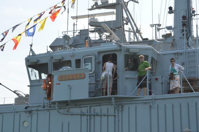 Portes ouvertes 2013 - Navy Days Zeebrugge 2013 - Page 8 Navyda74