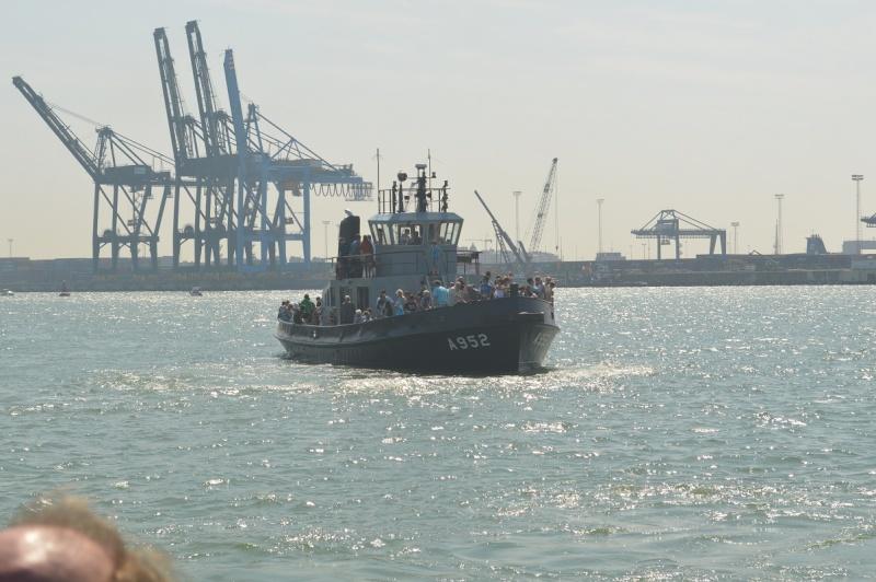 Portes ouvertes 2013 - Navy Days Zeebrugge 2013 - Page 8 Navyda80