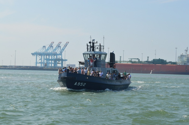Portes ouvertes 2013 - Navy Days Zeebrugge 2013 - Page 8 Navyda86