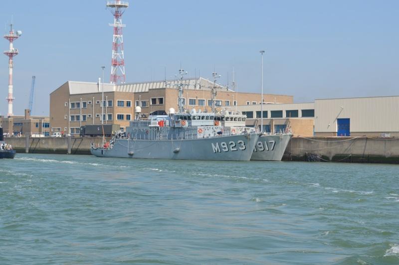 Portes ouvertes 2013 - Navy Days Zeebrugge 2013 - Page 8 Navyda90