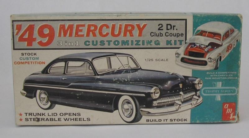 mercury 49 rusty 110