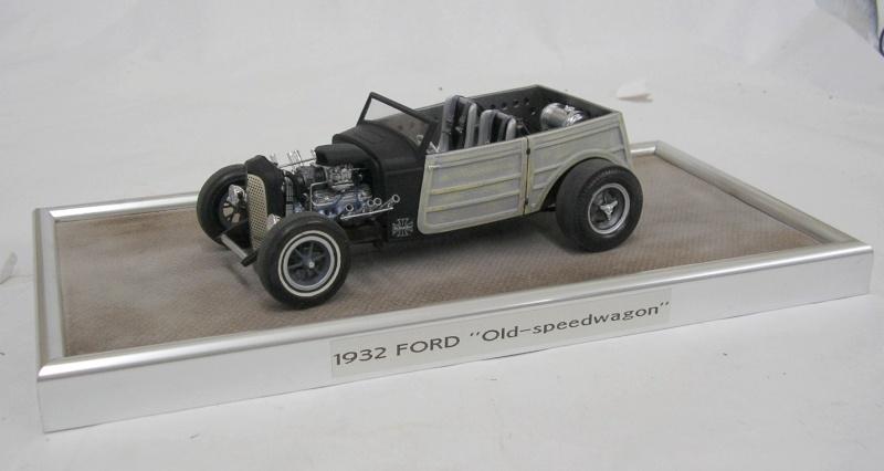 mistermerc model's 2211